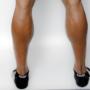 男が、ふくらはぎの脂肪を落とす方法と、太い脚を細くする秘訣!