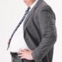 成人男性の腹回りの平均は何センチ?あなたのメタボ度をチェック!