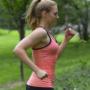 お腹回りの脂肪を落とす!痩せるランニングのコツと、疲れない走り方